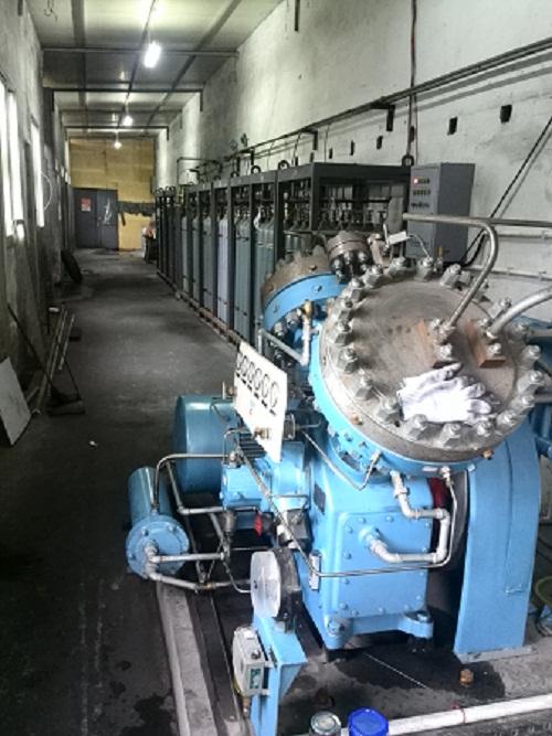 浙江硬质合金高压炉氩气回收