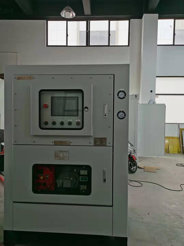 防爆系列-负压氮气回收