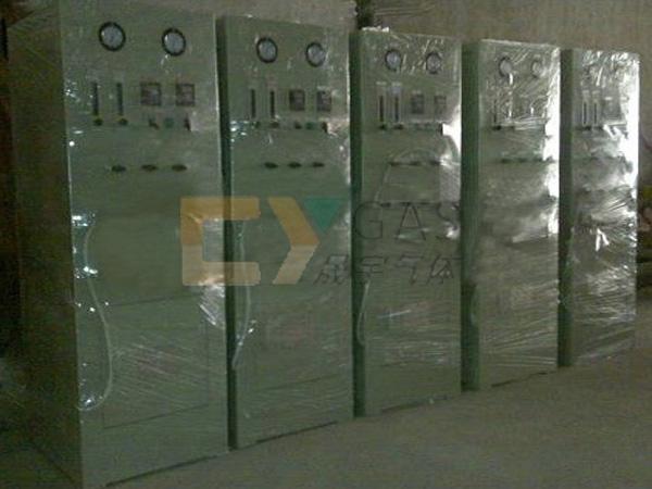 实验室氩气净化机