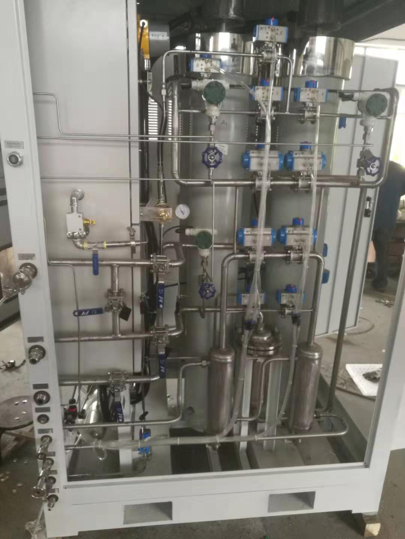 防爆系列-氢气设备