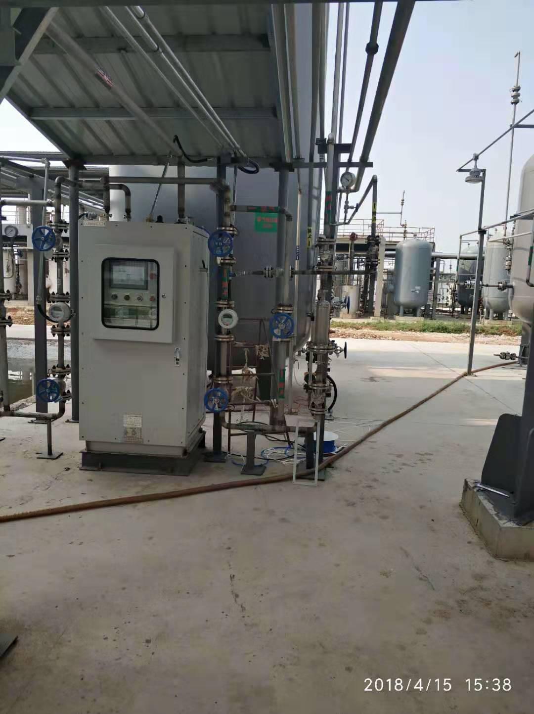 防爆系列-氢碳配气设备
