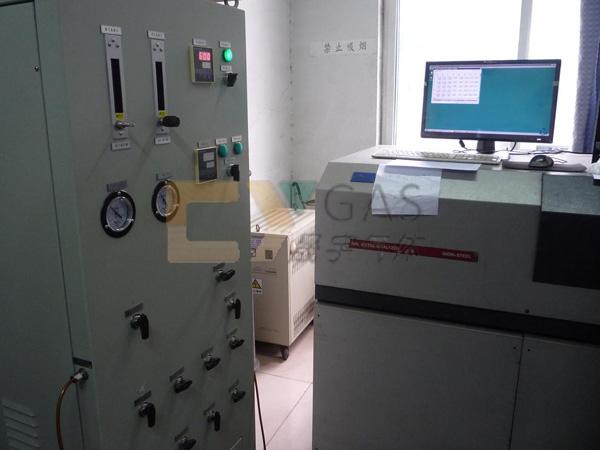 徐州铸造机械氩气净化机